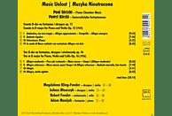 Magdalena Kling-Fender, Lukasz Blaszczyk, Robert Fender, Adam Manijak - Kammermusik Mit Klavier [CD]