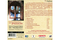 Les Chantres Du Thoronet - Chants Gregoriens De La Passion [CD]