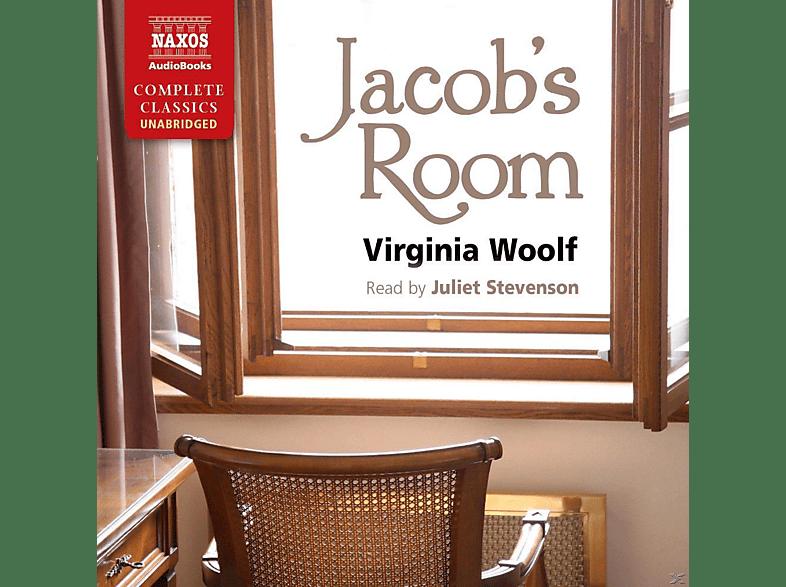 Juliet Stevenson - Jacob's Room - (CD)