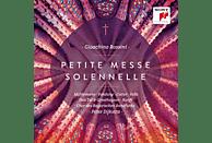 Michael Volle, Eric Cutler, Anke Vondung, Regula Mühlemann, Max Hanft, Tal & Groethuysen, VARIOUS, Chor Des Bayerischen Rundfunks - Petite Messe Solennelle [CD]