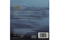 Rafael Catala Ensemble - Nómadas [Maxi Single CD]