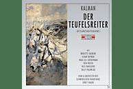 Brigitte Valberg, Elnar Beyron, Erik Rosen, Inga Lill Soederman, Nils Dahlgren, Orchester Des Schwedischen Rundfunks Stockholm - Der Teufelsreiter [CD]