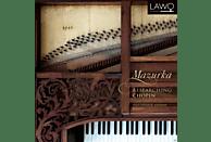 Nils Henrik Asheim, Frédéric Chopin - Mazurka- Researching Chopin [CD]