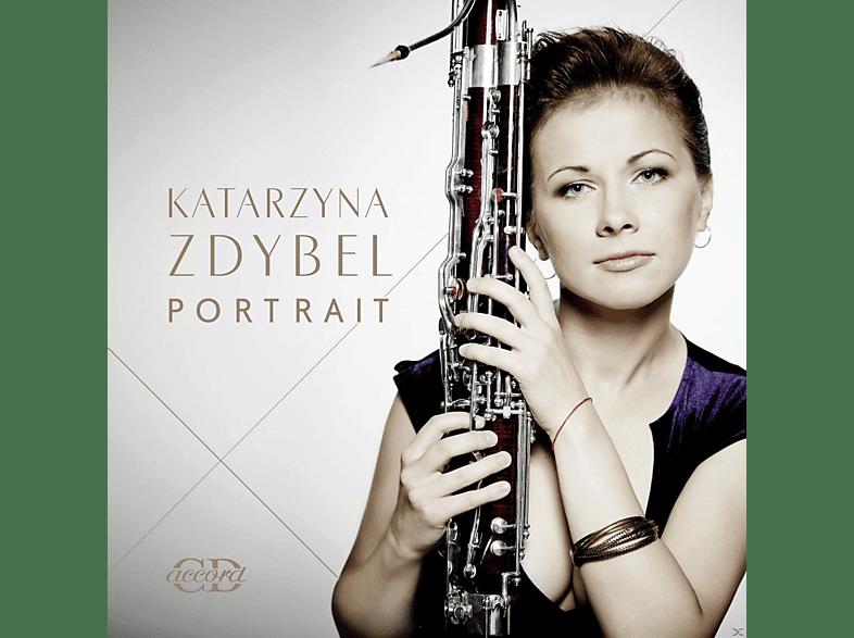 Katarzyna Kluczewska, Pawel Jablczynski, Lutoslawski Quartet, Katarzyna/+ Zdybel - Portrait [CD]