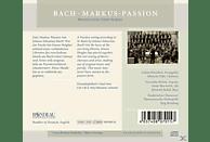 Knabenchor Hannover, Jörg Breiding, Hannoversche Hofkapelle - Markus-Passion [CD]
