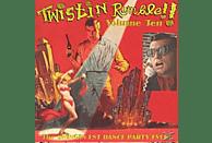 VARIOUS - Twistin' Rumble Vol.10 [Vinyl]