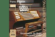 Martin Schmeding - Orgelwerke Vol.4 [SACD Hybrid]