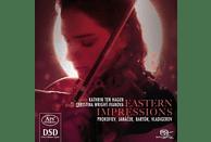 Ten Hagen/Wright-Ivanova - Eastern Impressions-Klavierwerke [SACD Hybrid]