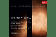 Collegium 1704, Collegium Vocale 1704 - Sanctus Et Agnus Dei/Stabat Mater [CD]