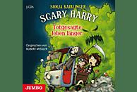 Robert Missler - Scary Harry - Totgesagte leben länger - (CD)