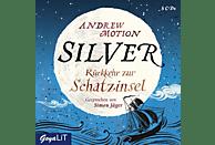 Simon Jäger - Silver - Rückkehr zur Schatzinsel - (CD)