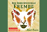Der geheimnisvolle Fremde - (CD)