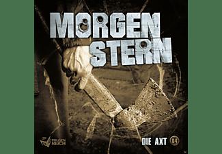 Morgenstern - Morgenstern 04: Die Axt  - (CD)