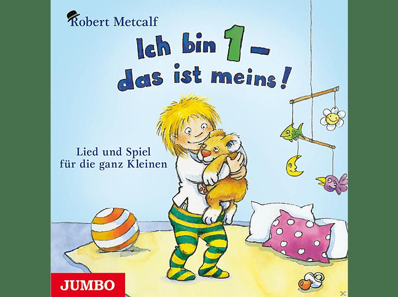 Ich bin 1 - das ist meins! - (CD)