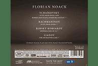 Florian Noack - Transkriptions & Paraphrases [SACD Hybrid]