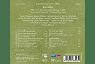 Sarah Wegener, Johanna Winkel, Andreas Weller, VARIOUS, Kammerchor Stuttgart - Lazarus Oder: Die Feier Der Auferstehung D 689 [CD]