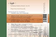 Ensemble Prisma - Harmoniemusik [CD]