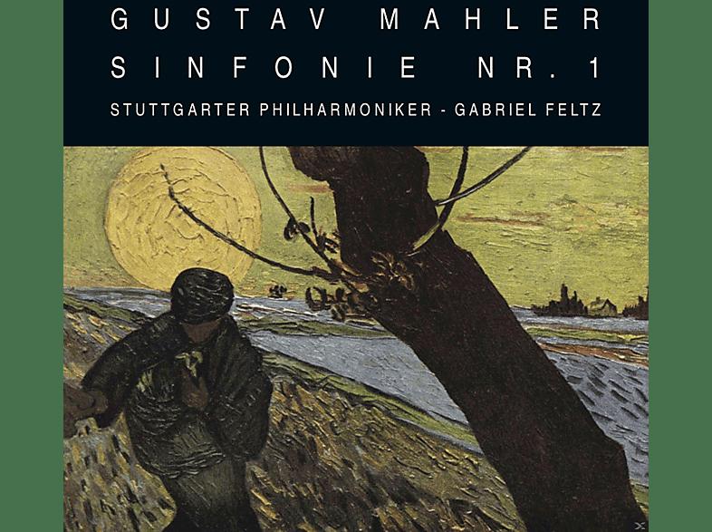 Stuttgarter Philharmoniker - Sinfonie 1 (Live Recording) [CD]