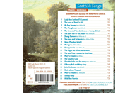 Susan Hamilton, The Rare Fruits Council - Scottish Songs [CD]