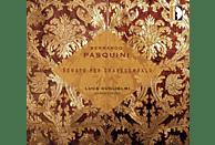 Luca Guglielmi - Cembalosonaten [CD]