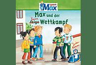 Max - Max 13: ...und der faire Wettkampf - (CD)