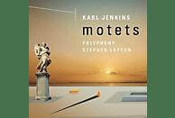 Stephen Layton - Karl Jenkins Motette [CD]