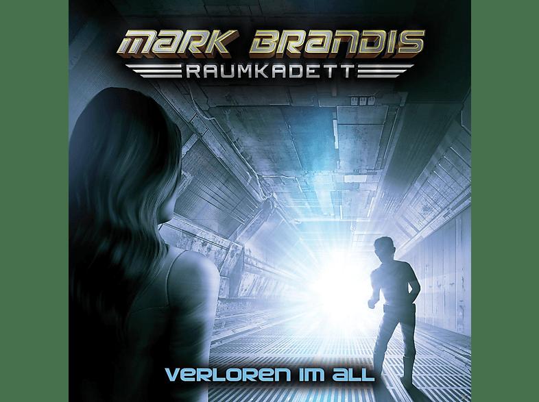 Mark Brandis-Raumkadett - Mark Brandis - Raumkadett 02: Verloren im All - (CD)