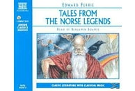 TALES FROM THE NORSE LEGENDS - (CD)