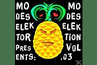 Modeselektor Proudly Presents - Modeselektion Vol.3 [Vinyl]