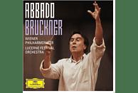 Wiener Philharmoniker, Lucerne Festival Orchestra - Bruckner (Abbado Symphony Edition) [CD]