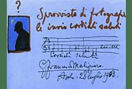"""Francesco Parrino, Stefano Parrino, Orchestra della Provincia di Catanzaro """"La Grecìa"""",, Francesco D - Violinkonzert 2/Rispetti e strambotti/+ [CD]"""