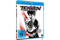 Tekken 2 - Agent X [Blu-ray]