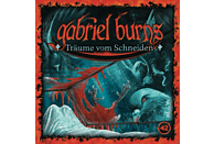 Burns Gabriel - Gabriel Burns 42: Träume vom Schneiden - (CD)