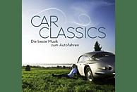 VARIOUS - Car Classics - Die Beste Musik Zum Autofahren [CD]