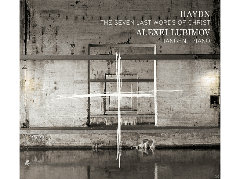 Alexei Lubimov - The Seven Last Words Of Christ [CD]