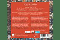 Ensemble Celadon, Paulin Büngden - Nuits Occitanes - Troubadours Songs [CD]