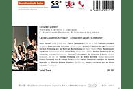 Kammerchor Saarbrucken - Ecoutez-Listen [CD]