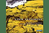 Sabine Rosenboom, E Mex Ensemble - Haussmann: Works For Ensemble [CD]