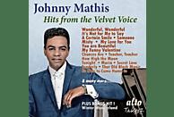 Johnny Mathis - Hits from the Velvet Voice [CD]