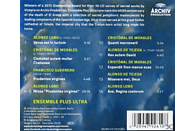 Ensemble Plus Ultra - From Spain To Eternity (El Greco's Toledo) [CD]