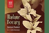 Juliet Stevenson - Madame Bovary - (CD)