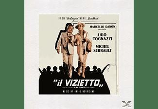 O.S.T. - Il Vizietto (Ein Käfig Voller Narre  - (Vinyl)