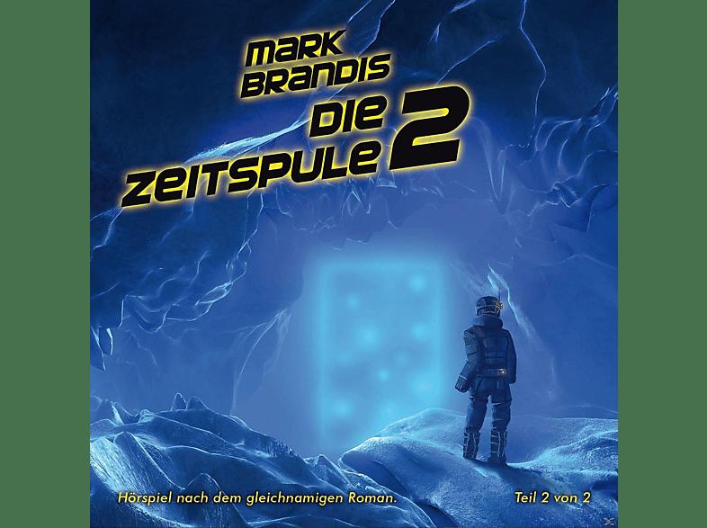 Mark Brandis - Mark Brandis 29: Die Zeitspule (Teil 2 von 2) - (CD)