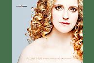 Raquel Andueza, La Galania - Alma Mia [CD]