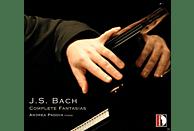 Andrea Padova - Complete Fantasias [CD]