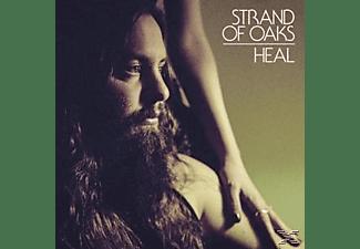 Strand Of Oaks - Heal  - (Vinyl)