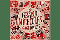 Le Grand Miercoles - Ghost Cowboys (+Cd) [Vinyl]