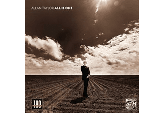 Allan Taylor - All Is One  - (Vinyl)