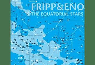 Robert Fripp, Brian Eno - The Equatorial Stars (200 Gramm Vinyl)  - (Vinyl)