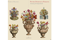 Enrico Baiano - Sonatas For Harpsichord [CD]